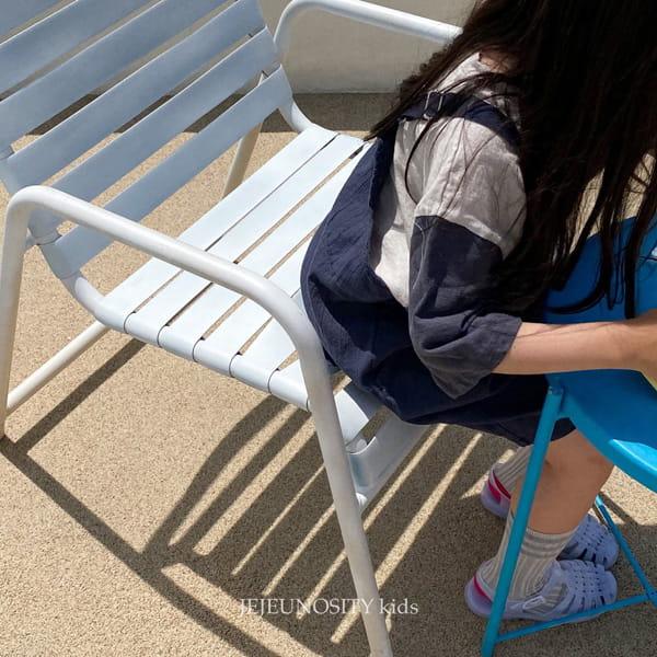 JEJEUNOSITY - Korean Children Fashion - #Kfashion4kids - Grapy Tee - 9