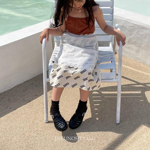 JEJEUNOSITY - Korean Children Fashion - #Kfashion4kids - Vienna Tee - 5