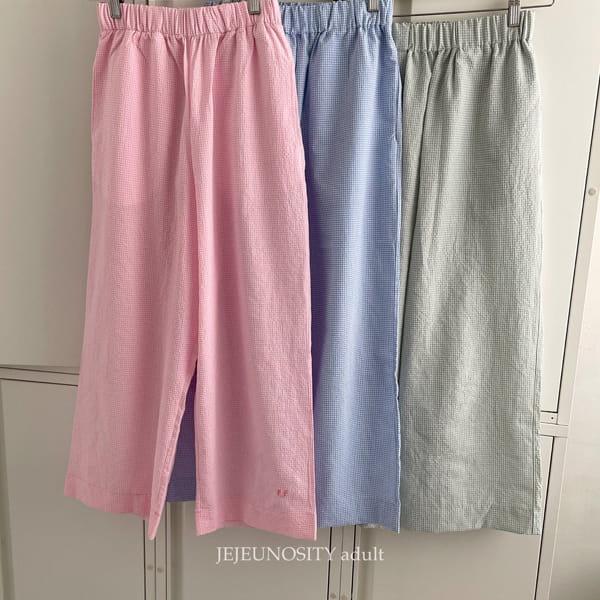 JEJEUNOSITY - Korean Children Fashion - #Kfashion4kids - Mom Fancy Pants - 2
