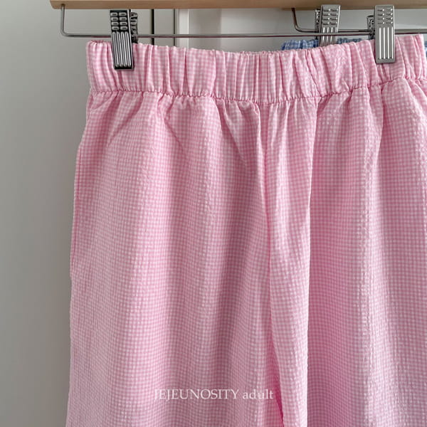 JEJEUNOSITY - Korean Children Fashion - #Kfashion4kids - Mom Fancy Pants - 3
