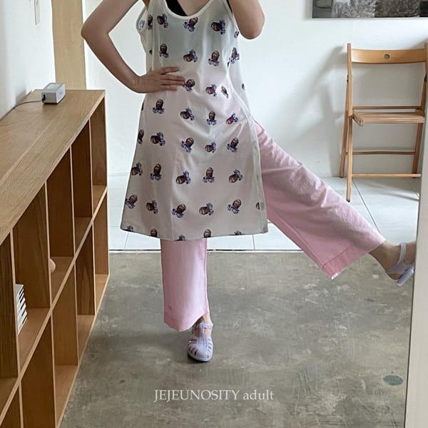 JEJEUNOSITY - Korean Children Fashion - #Kfashion4kids - Mom Fancy Pants - 4