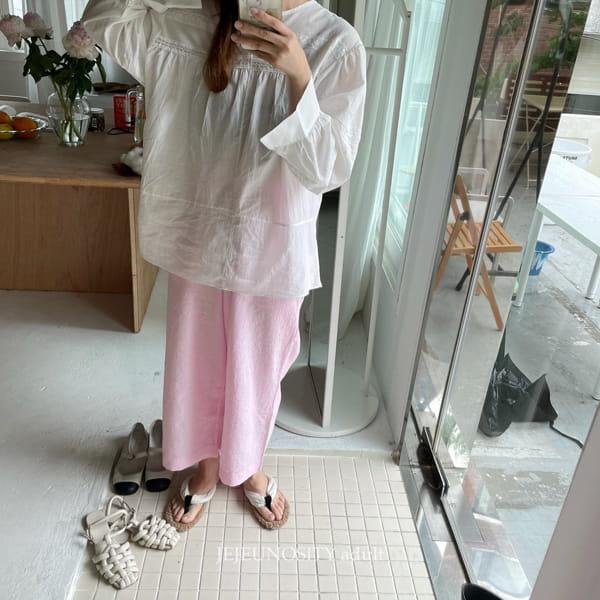 JEJEUNOSITY - Korean Children Fashion - #Kfashion4kids - Mom Fancy Pants - 5