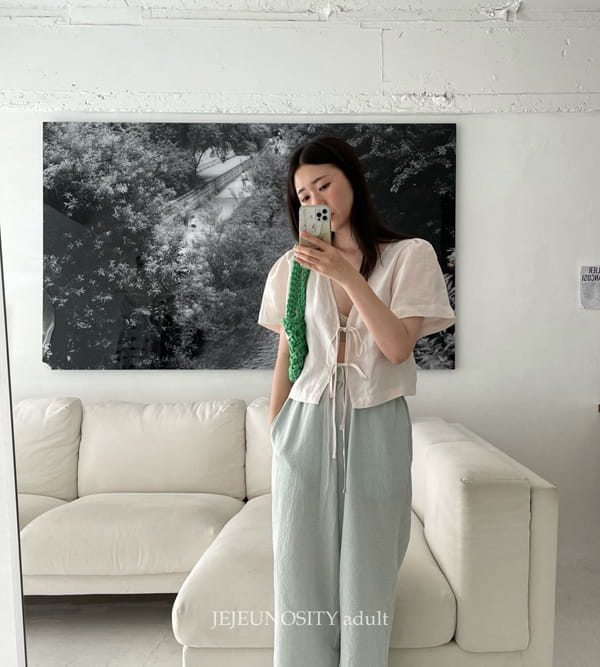 JEJEUNOSITY - Korean Children Fashion - #Kfashion4kids - Mom Fancy Pants - 6