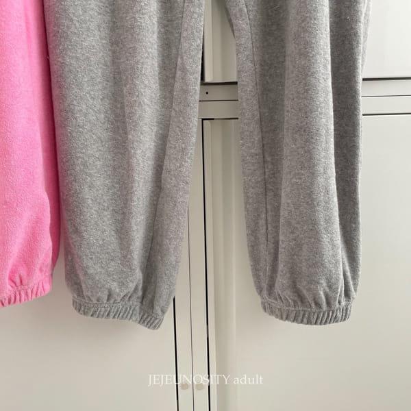 JEJEUNOSITY - Korean Children Fashion - #Kfashion4kids - Mom Cassettes Pants - 3
