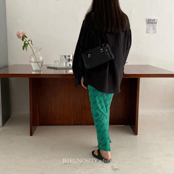JEJEUNOSITY - Korean Children Fashion - #Kfashion4kids - Mom Burumable Blouse - 8