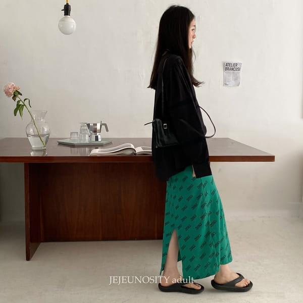 JEJEUNOSITY - Korean Children Fashion - #Kfashion4kids - Mom Burumable Blouse - 9