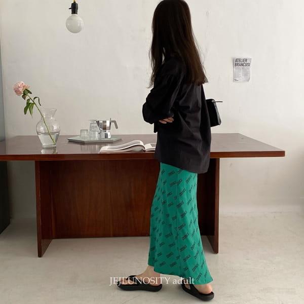JEJEUNOSITY - Korean Children Fashion - #Kfashion4kids - More Dance Skirt