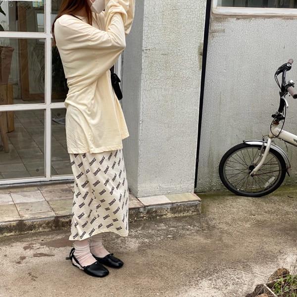 JEJEUNOSITY - Korean Children Fashion - #Kfashion4kids - More Dance Skirt - 4