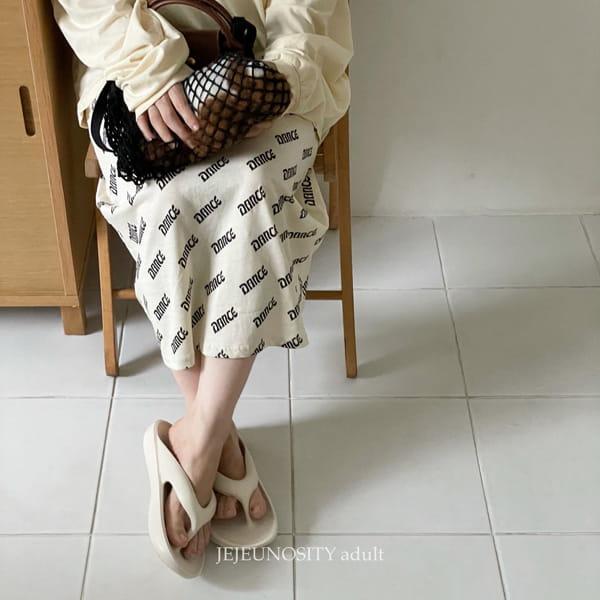 JEJEUNOSITY - Korean Children Fashion - #Kfashion4kids - More Dance Skirt - 5