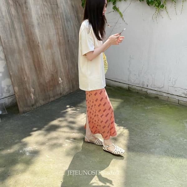 JEJEUNOSITY - Korean Children Fashion - #Kfashion4kids - More Dance Skirt - 8