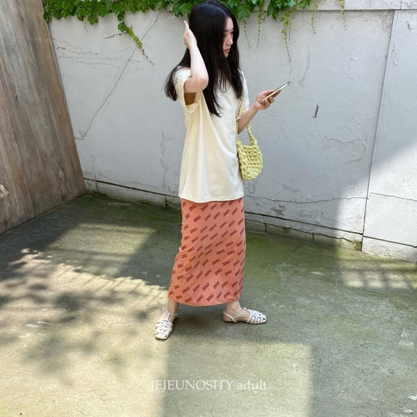 JEJEUNOSITY - Korean Children Fashion - #Kfashion4kids - More Dance Skirt - 9