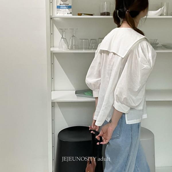 JEJEUNOSITY - Korean Children Fashion - #Kfashion4kids - Linda Blouse - 6