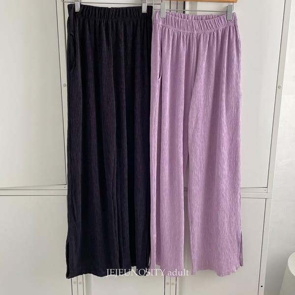 JEJEUNOSITY - Korean Children Fashion - #Kfashion4kids - Labom Pants - 2
