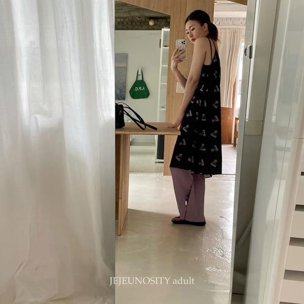JEJEUNOSITY - Korean Children Fashion - #Kfashion4kids - Labom Pants - 6