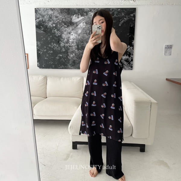 JEJEUNOSITY - Korean Children Fashion - #Kfashion4kids - Labom Pants - 9