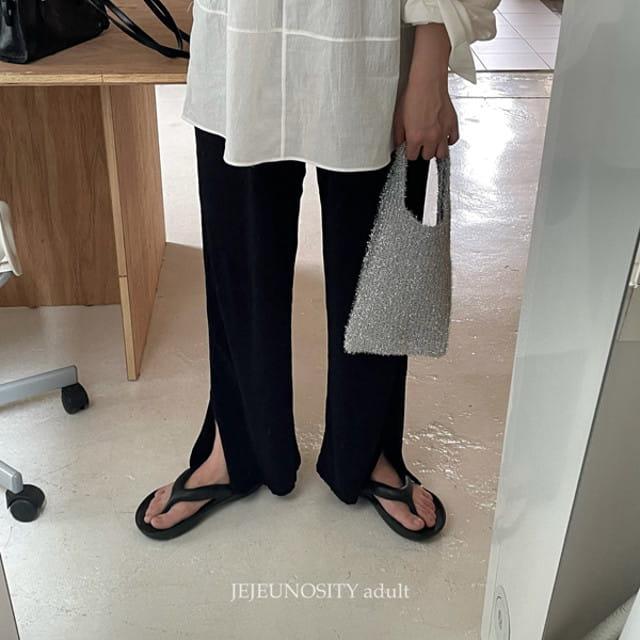 JEJEUNOSITY - BRAND - Korean Children Fashion - #Kfashion4kids - Labom Pants
