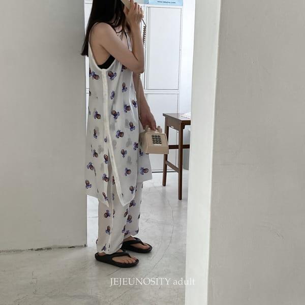 JEJEUNOSITY - Korean Children Fashion - #Kfashion4kids - Mom Granny Pants - 9