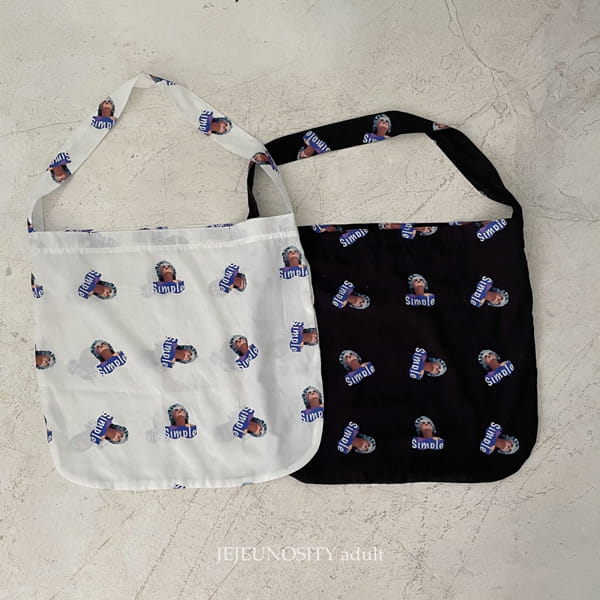 JEJEUNOSITY - Korean Children Fashion - #Kfashion4kids - Granny Bag - 2