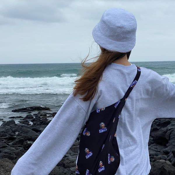 JEJEUNOSITY - Korean Children Fashion - #Kfashion4kids - Granny Bag - 5