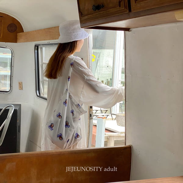 JEJEUNOSITY - Korean Children Fashion - #Kfashion4kids - Granny Bag - 7