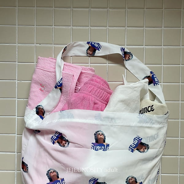 JEJEUNOSITY - Korean Children Fashion - #Kfashion4kids - Granny Bag - 9