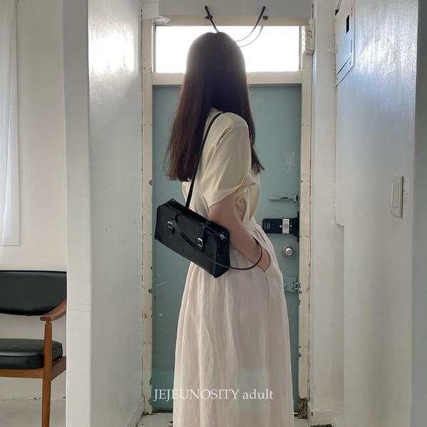 JEJEUNOSITY - Korean Children Fashion - #Kfashion4kids - Mom Mit Tee - 10