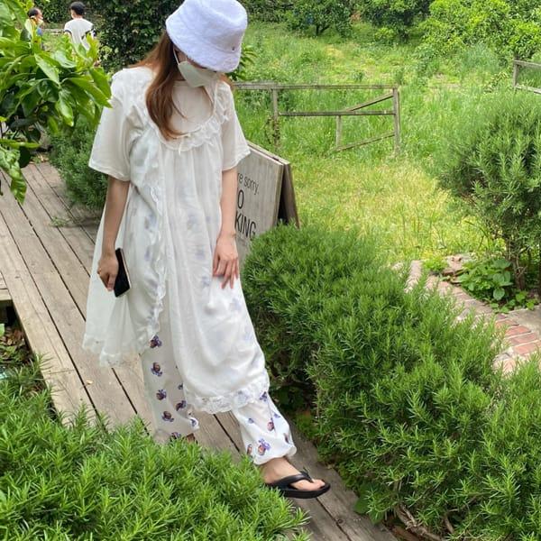 JEJEUNOSITY - Korean Children Fashion - #Kfashion4kids - Mom Mit Tee - 3