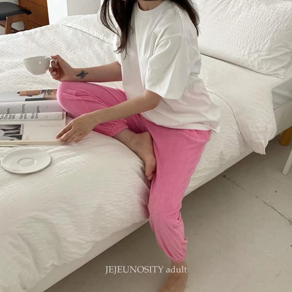 JEJEUNOSITY - Korean Children Fashion - #Kfashion4kids - Mom Mit Tee - 6