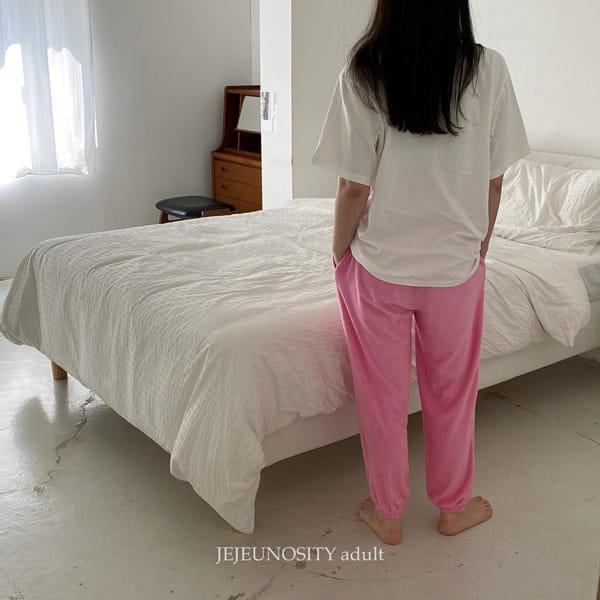 JEJEUNOSITY - Korean Children Fashion - #Kfashion4kids - Mom Mit Tee - 7
