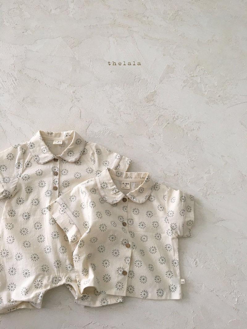 LALA - Korean Children Fashion - #Kfashion4kids - Dream Bodysuit - 10