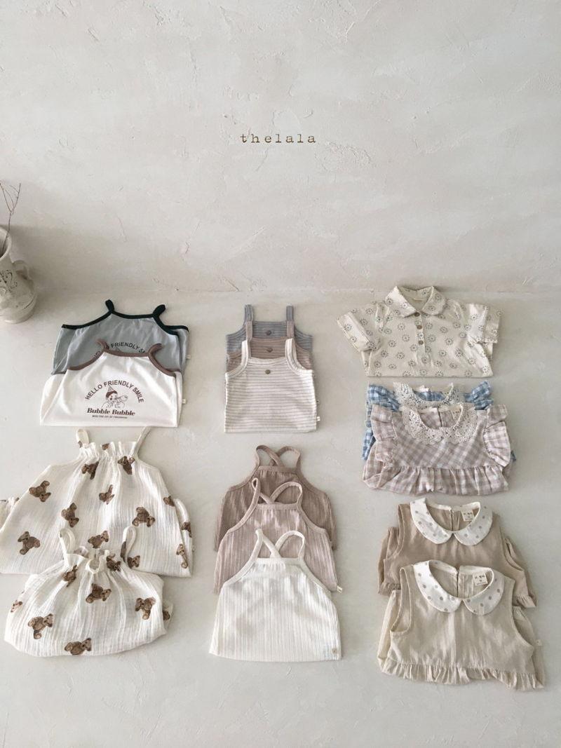 LALA - Korean Children Fashion - #Kfashion4kids - Dream Bodysuit - 11