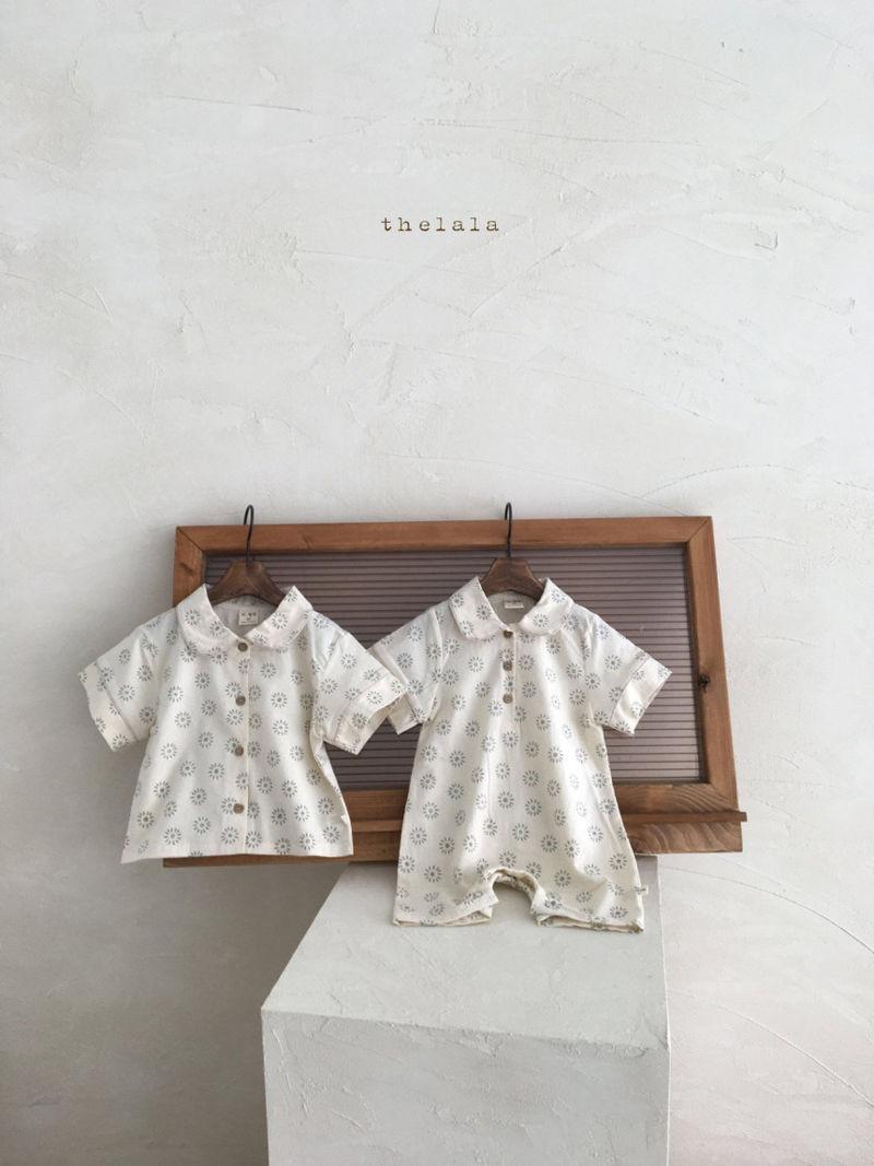 LALA - Korean Children Fashion - #Kfashion4kids - Dream Bodysuit - 2