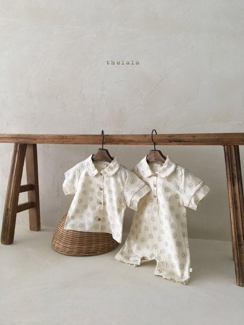 LALA - Korean Children Fashion - #Kfashion4kids - Dream Bodysuit - 3