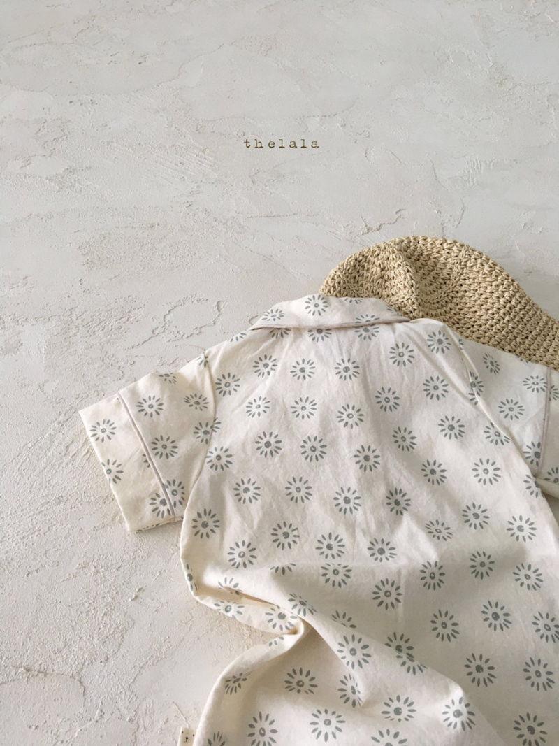 LALA - Korean Children Fashion - #Kfashion4kids - Dream Bodysuit - 4