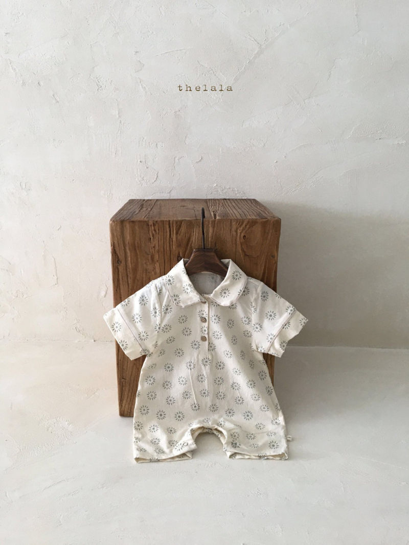 LALA - Korean Children Fashion - #Kfashion4kids - Dream Bodysuit - 5