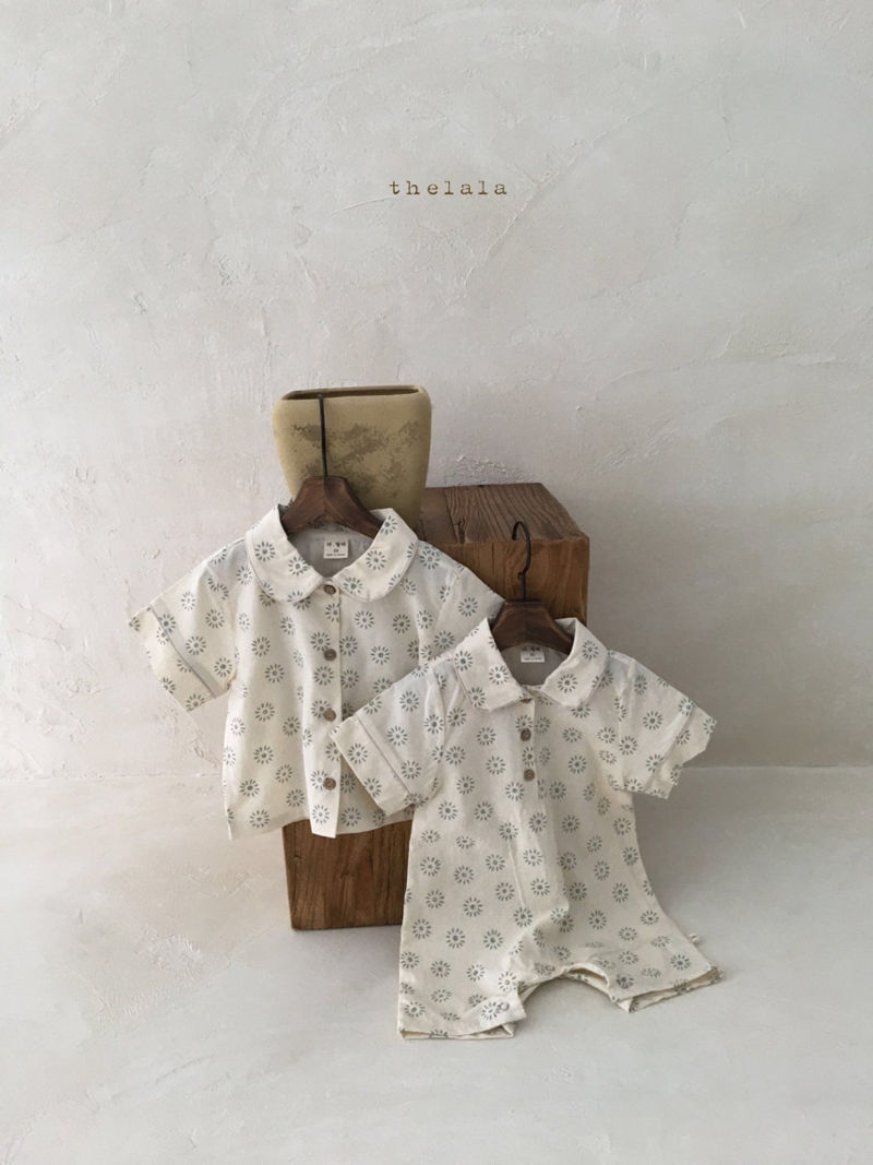 LALA - Korean Children Fashion - #Kfashion4kids - Dream Bodysuit - 6