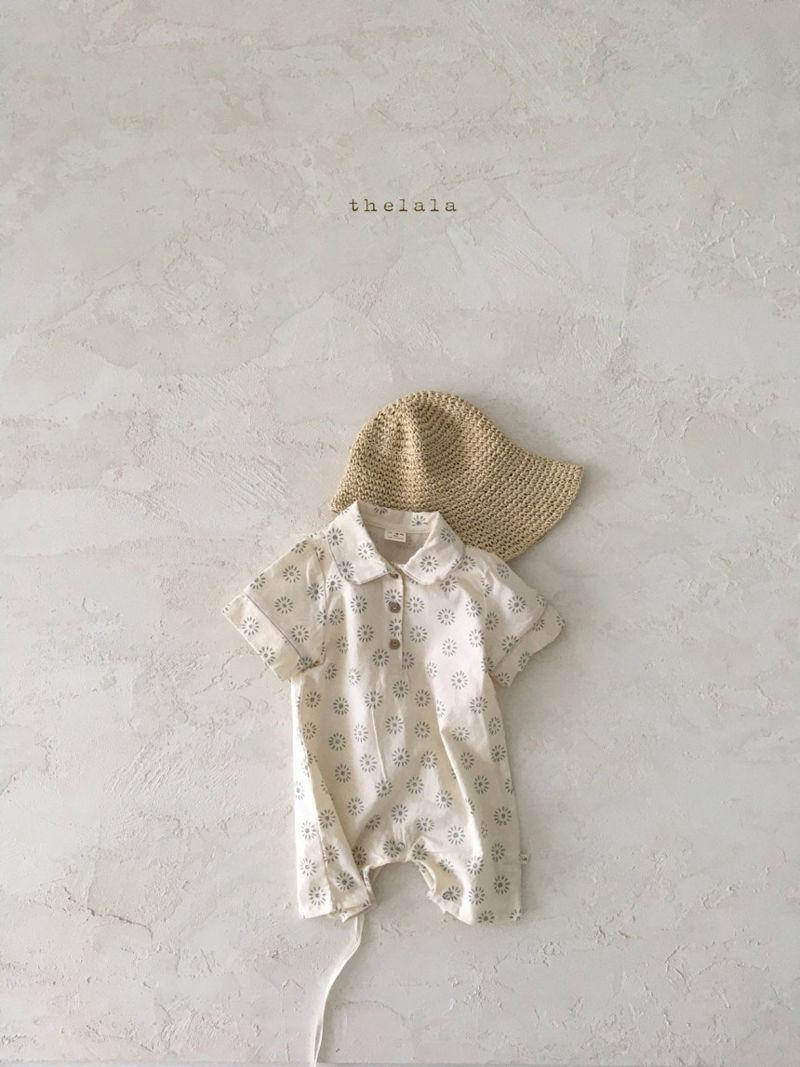 LALA - Korean Children Fashion - #Kfashion4kids - Dream Bodysuit - 7