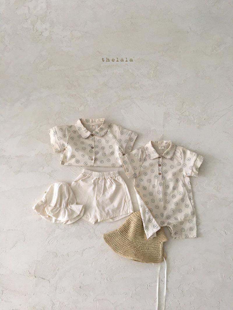 LALA - Korean Children Fashion - #Kfashion4kids - Dream Bodysuit - 8