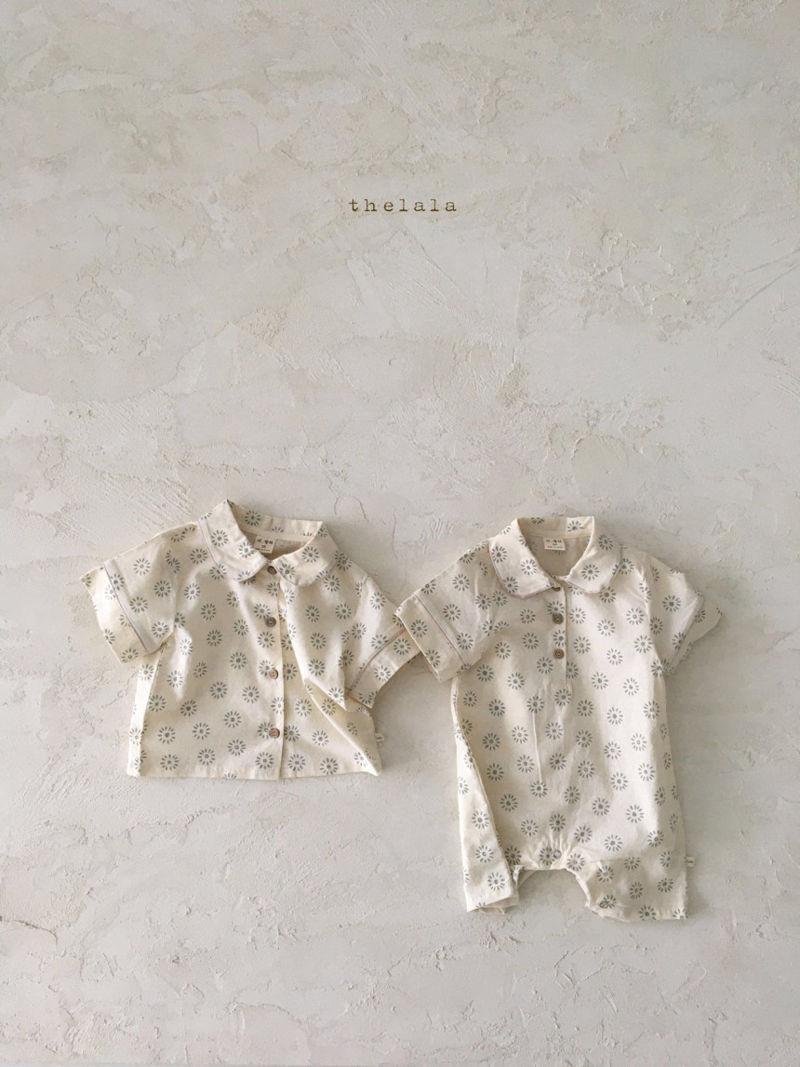 LALA - Korean Children Fashion - #Kfashion4kids - Dream Bodysuit - 9