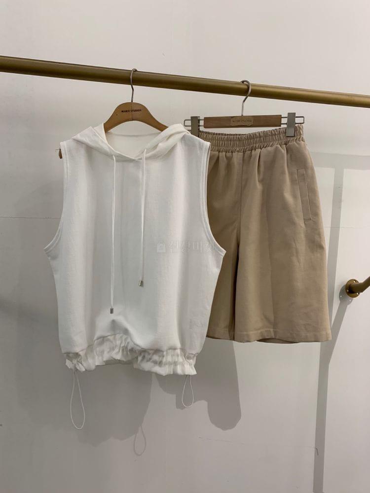 MARIE STUDIOS - Korean Children Fashion - #Kfashion4kids - Prima Shorts - 2