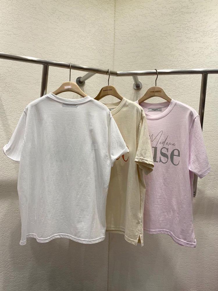 MARIE STUDIOS - Korean Children Fashion - #Kfashion4kids - Muse Tee - 2