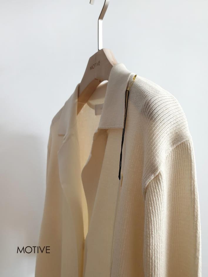 MOTIVE  - Korean Children Fashion - #Kfashion4kids - Simple Crew Collar Tee - 4