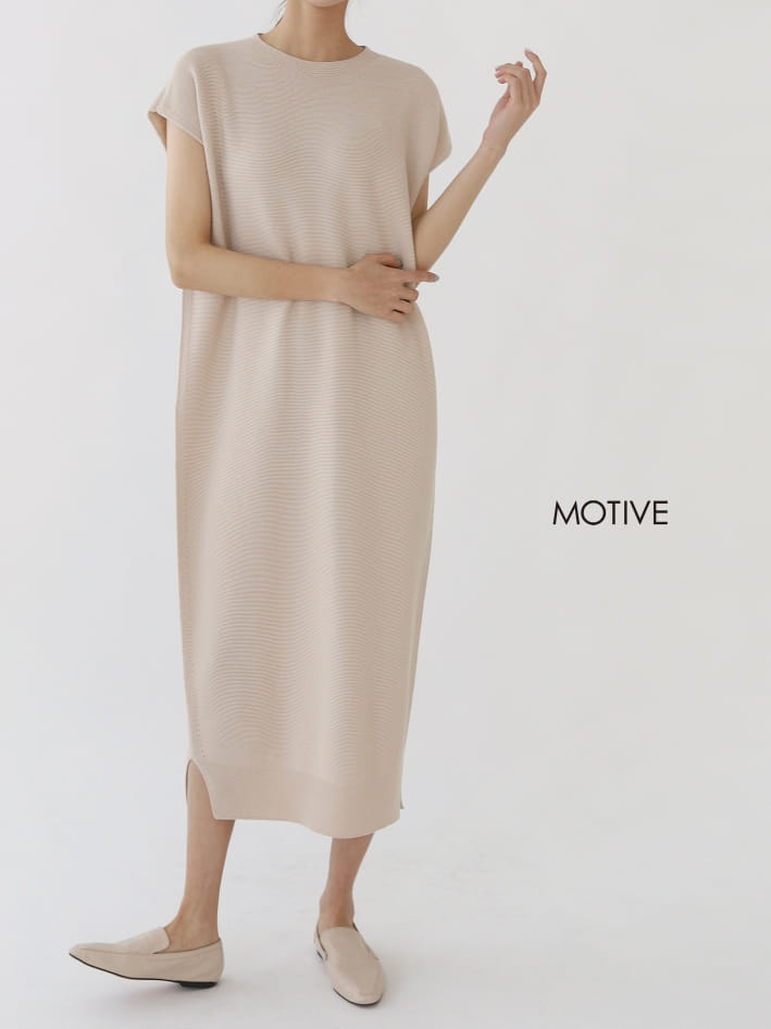 MOTIVE  - BRAND - Korean Children Fashion - #Kfashion4kids - Holga One-piece