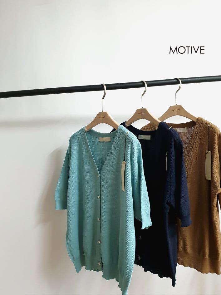 MOTIVE  - Korean Children Fashion - #Kfashion4kids - Maple Tee - 3