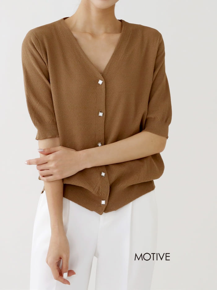 MOTIVE  - BRAND - Korean Children Fashion - #Kfashion4kids - Maple Tee