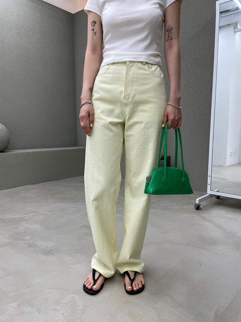 ONDO - Korean Children Fashion - #Kfashion4kids - Legacy Pants