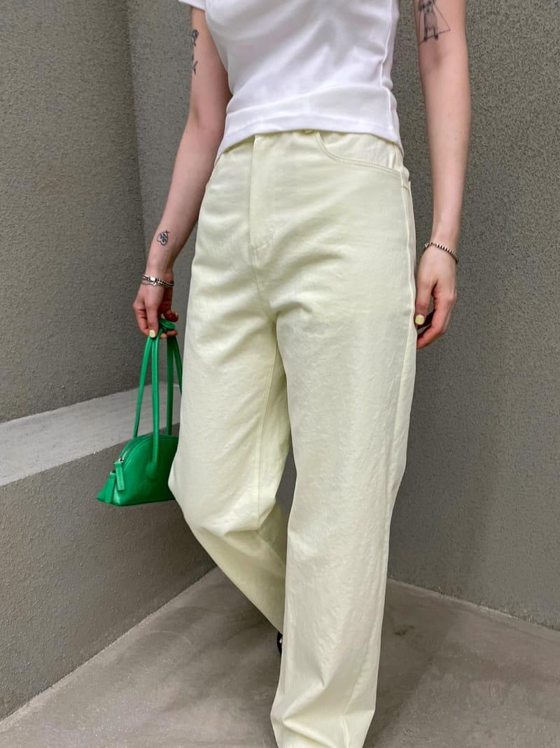 ONDO - BRAND - Korean Children Fashion - #Kfashion4kids - Legacy Pants