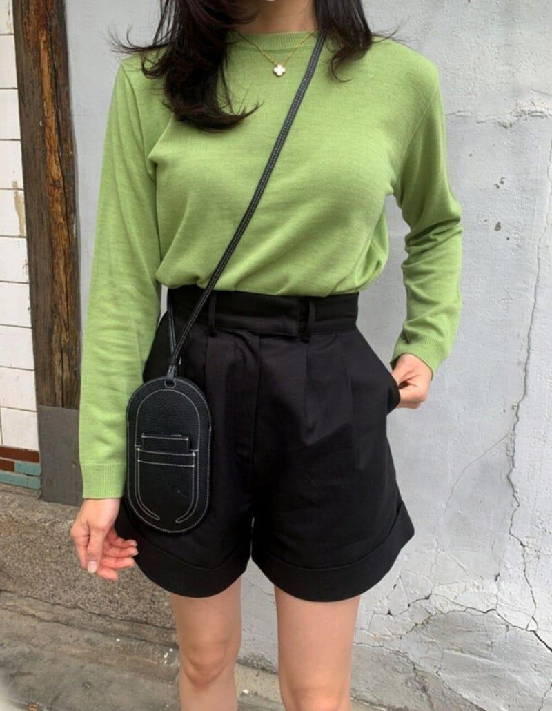 ONDO - Korean Children Fashion - #Kfashion4kids - Cabra Shorts - 3