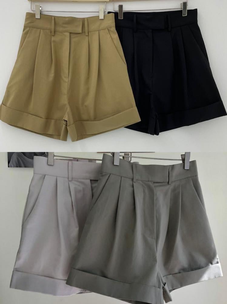 ONDO - Korean Children Fashion - #Kfashion4kids - Cabra Shorts - 4