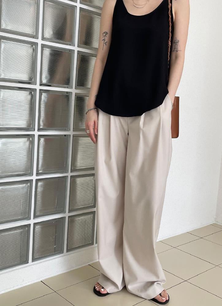 ONDO - Korean Children Fashion - #Kfashion4kids - Classic Banding Pants - 2